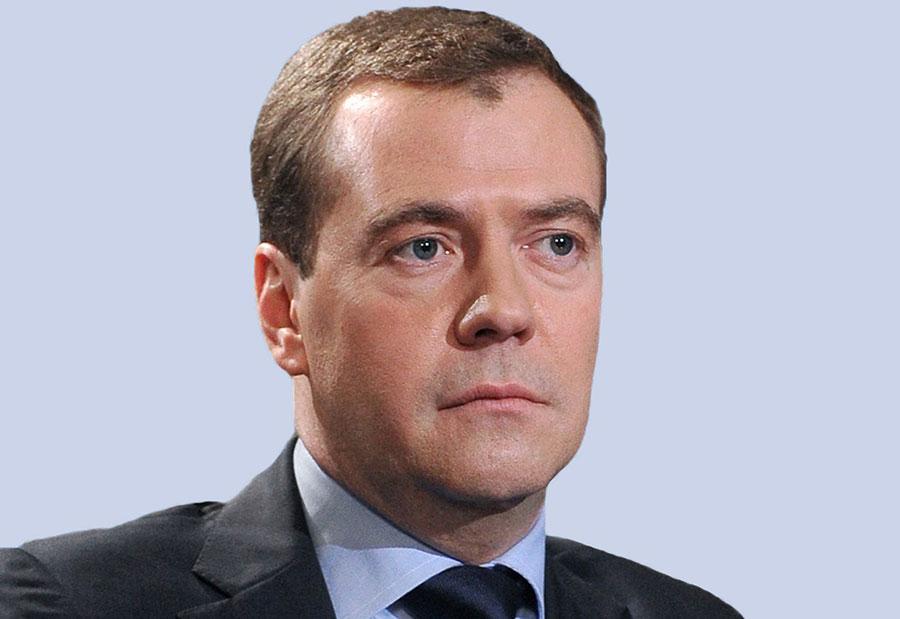 Фото © Президент России