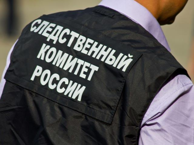 <p>Фото © Следственный комитет РФ</p>