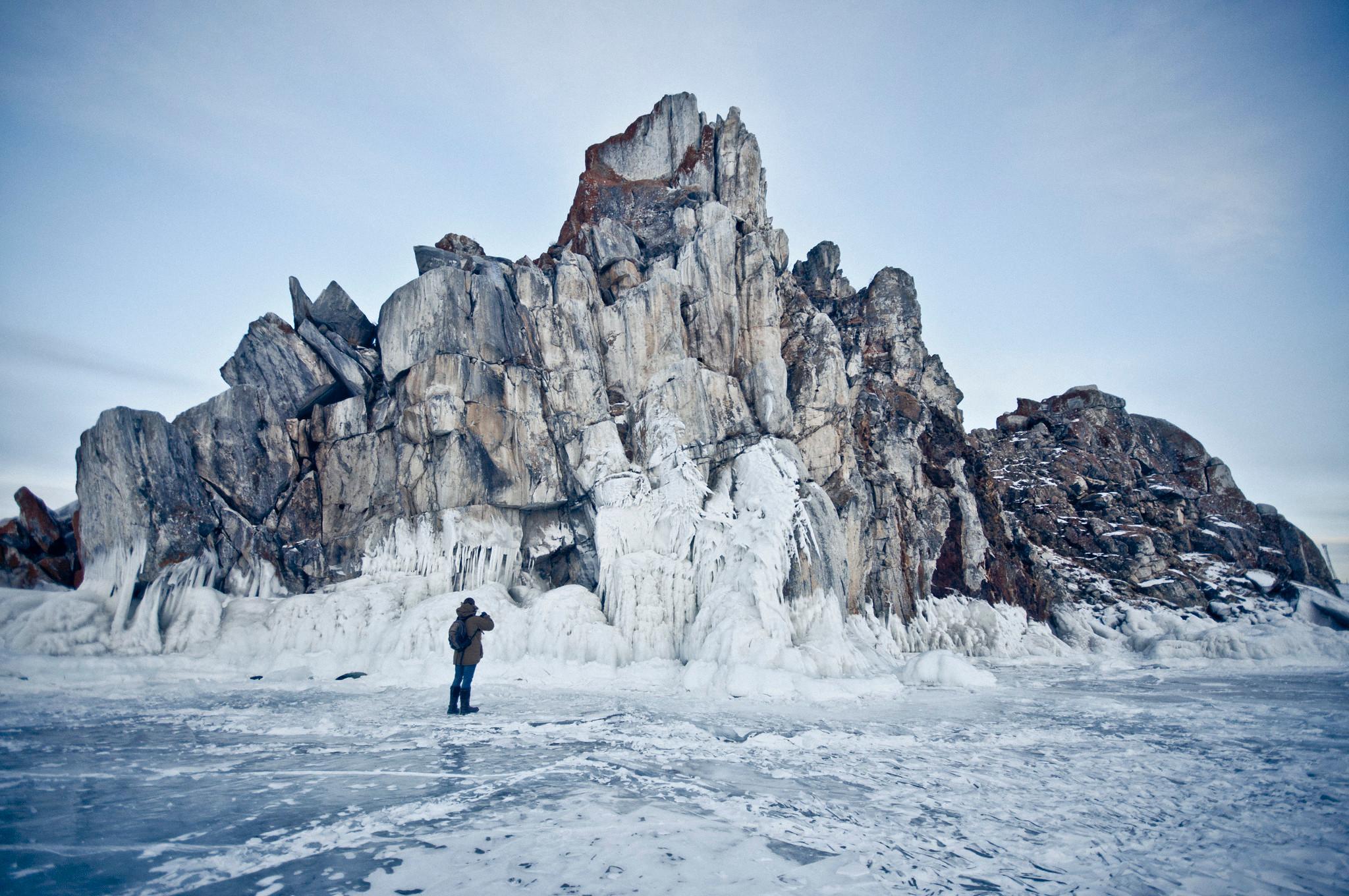 Остров Ольхон. Фото © Flickr / Marco Fieber