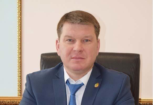 <p>Николай Фролов. Фото © ramon.ru</p>