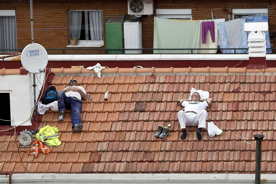Фото © AP Photo / Alberto Di Lolli, File