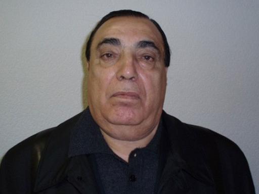 Дед Хасан. Фото © Wikipedia