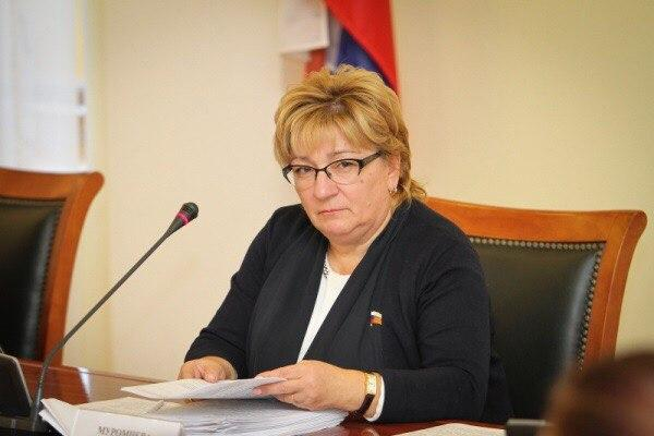 Фото ©Vk.com / Tatyana Muromtseva