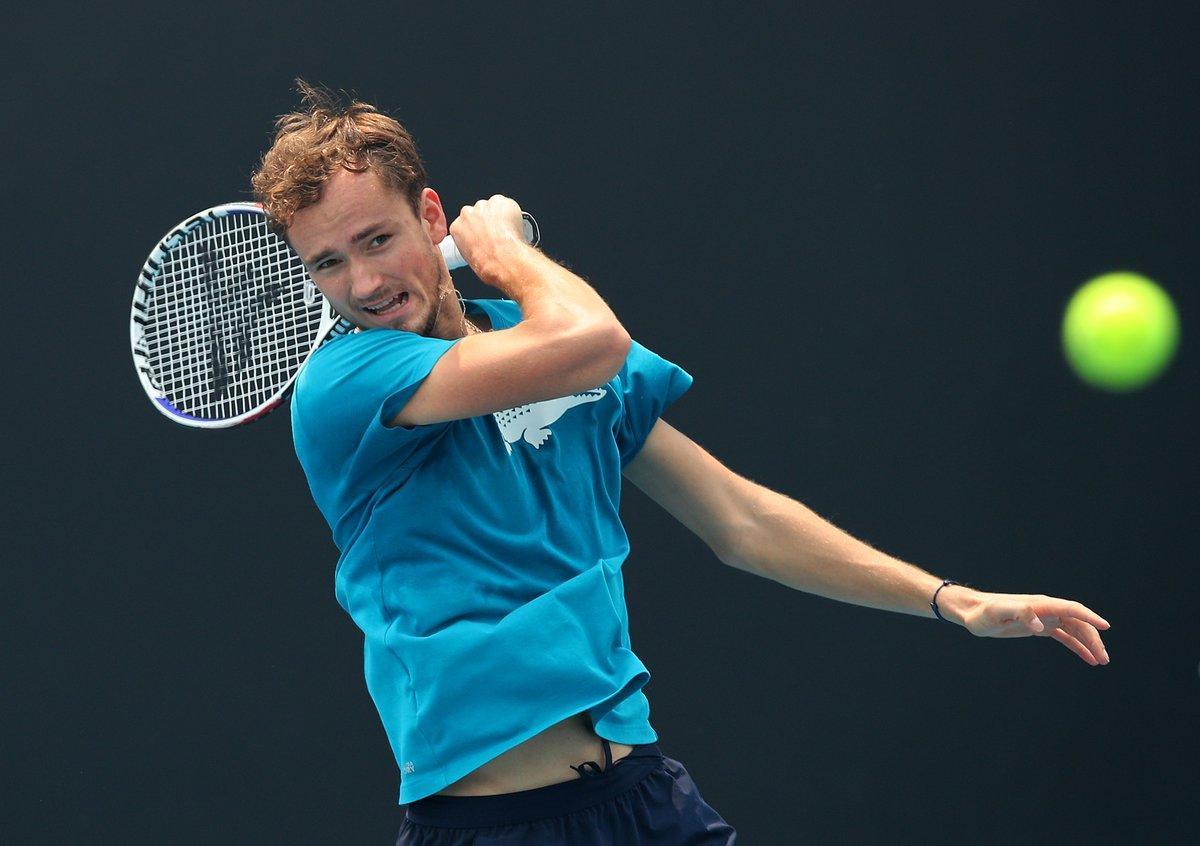 <p>Хороший Australian Open — это тот, на котором я победил. Конечно, всё будет зависеть от того, с кем буду играть. Сказал бы, что буду доволен четвертьфиналом</p>