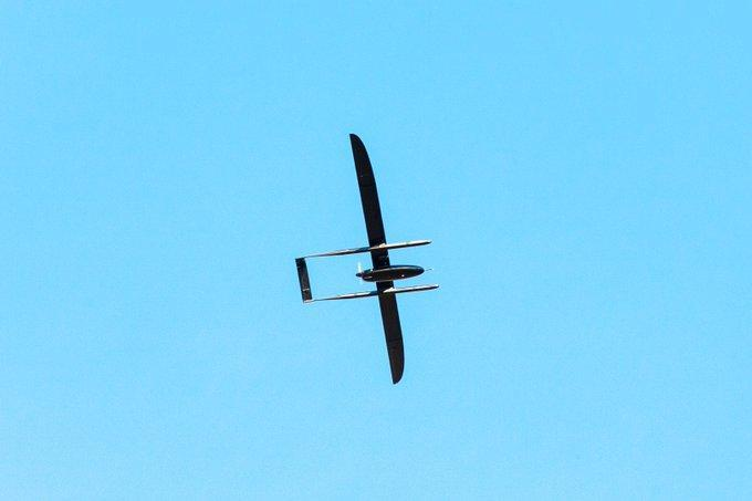 "<p>Фото © Twitter / <a href=""https://twitter.com/LV_CAA"" target=""_blank"" rel=""noopener noreferrer"">Civilās aviācijas aģentūra</a></p>"