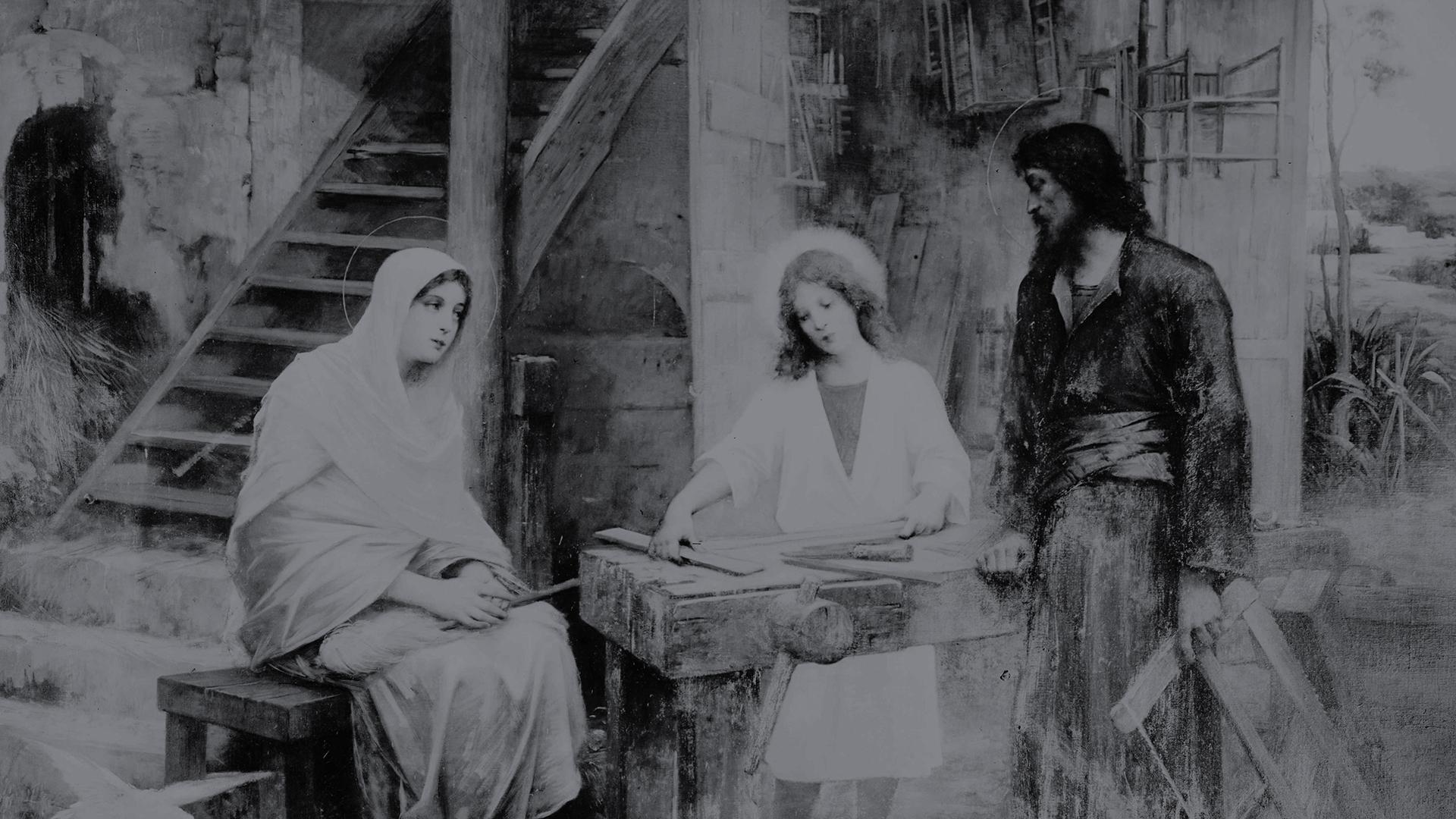 В Израиле раскопали дом, по всем признакам похожий на жилище Иисуса Христа