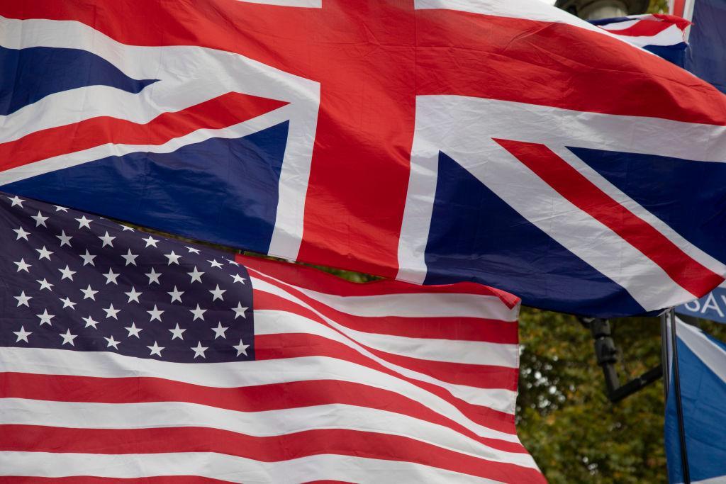 Вашингтон и Лондон купили вдвое больше российской нефти в 2019 году