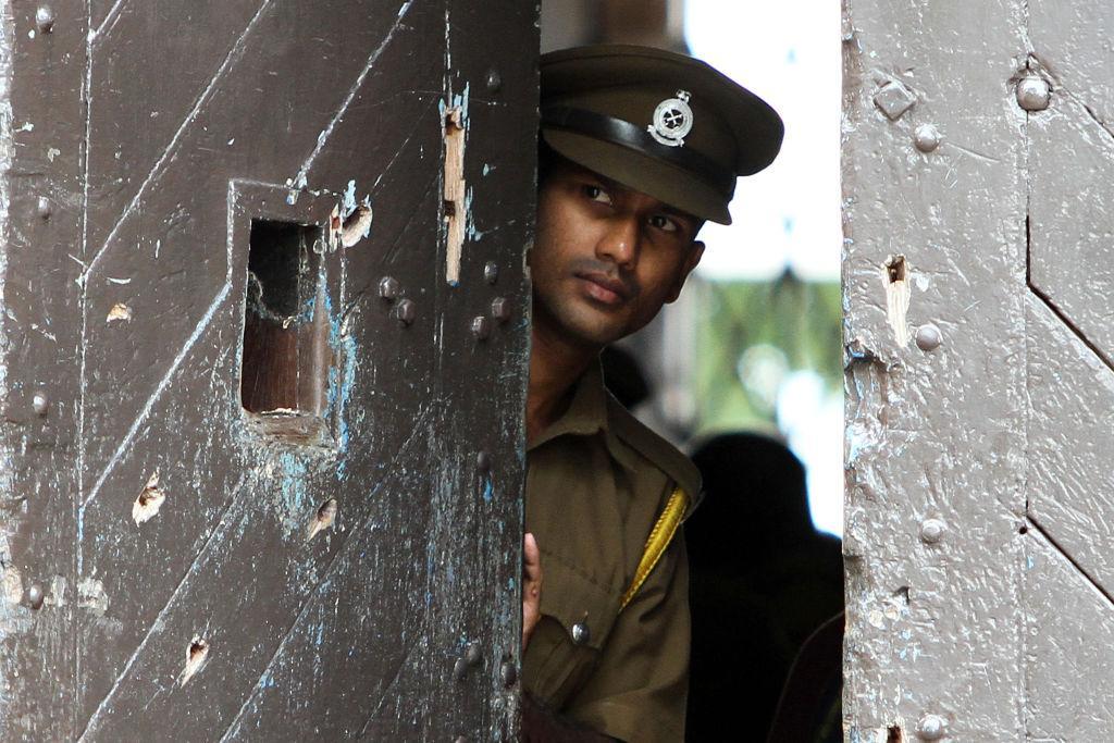 Тюрьма Шри-Ланки не похожа на российскую. Фото © Getty Images