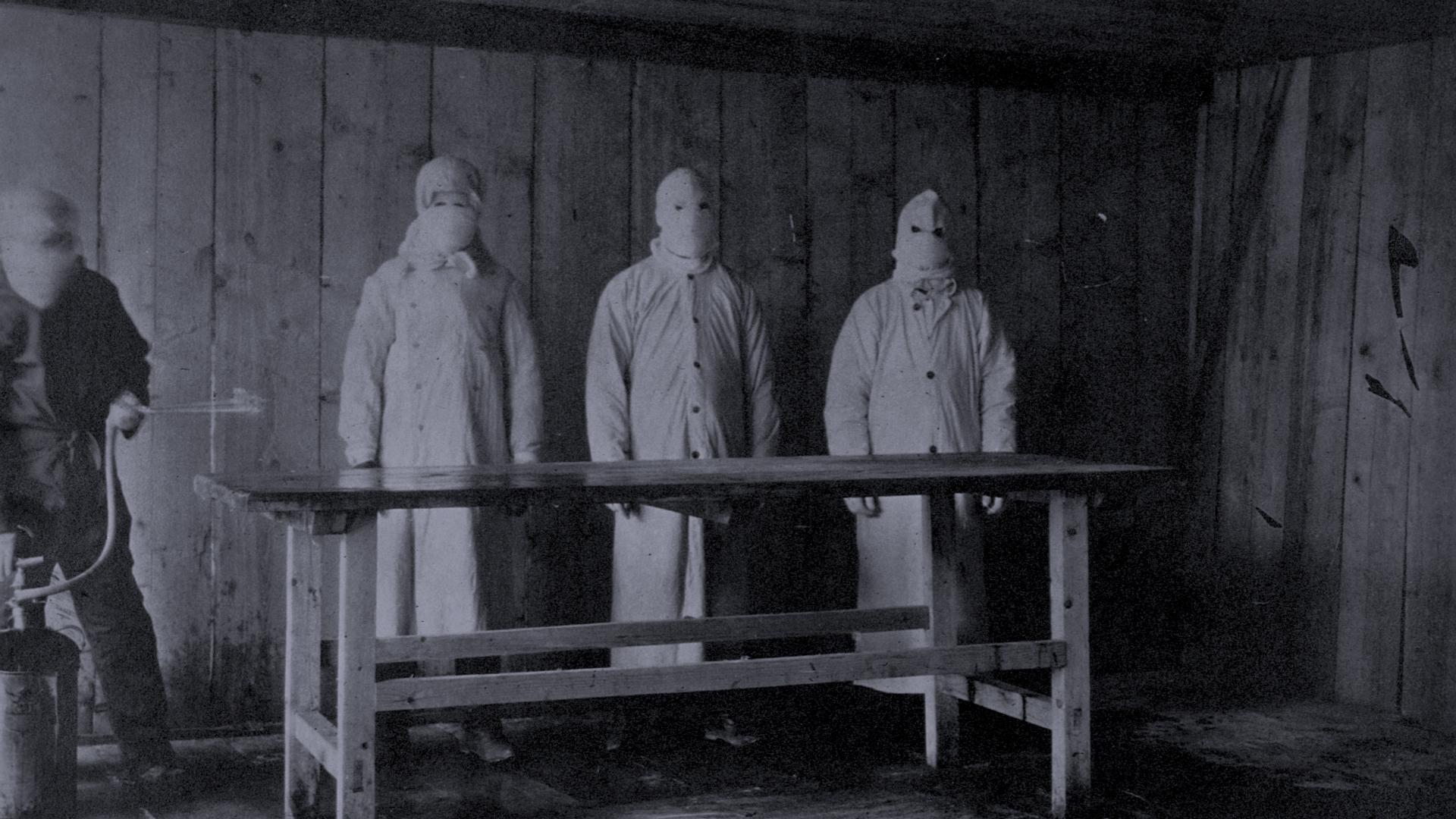 Ценою жизни русских врачей. Как в 1911 году китайцы устраивали диверсии и сопротивлялись помощи России