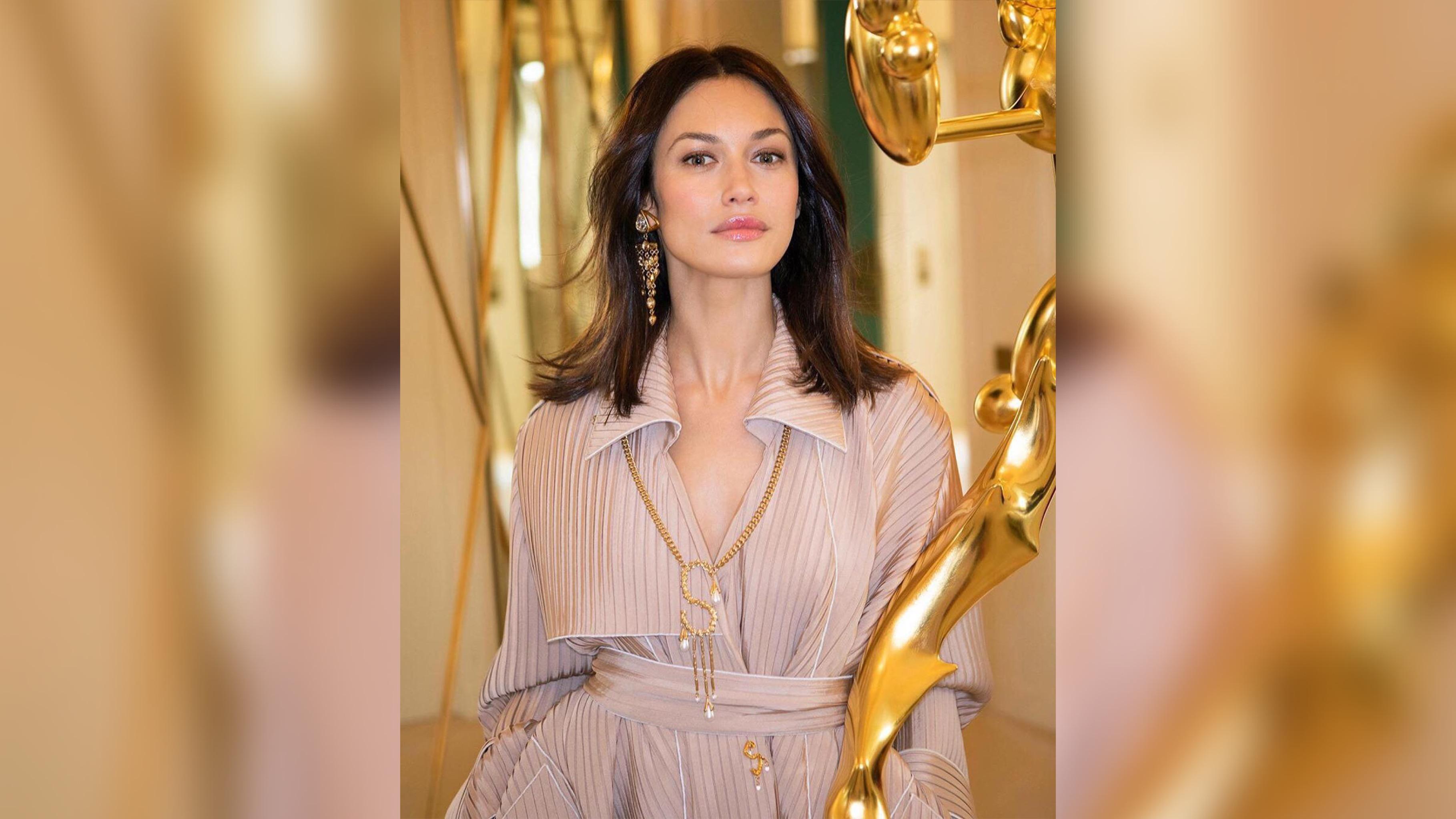 Ольга Куриленко оказалась вцентре скандала, заявив, что она неукраинка
