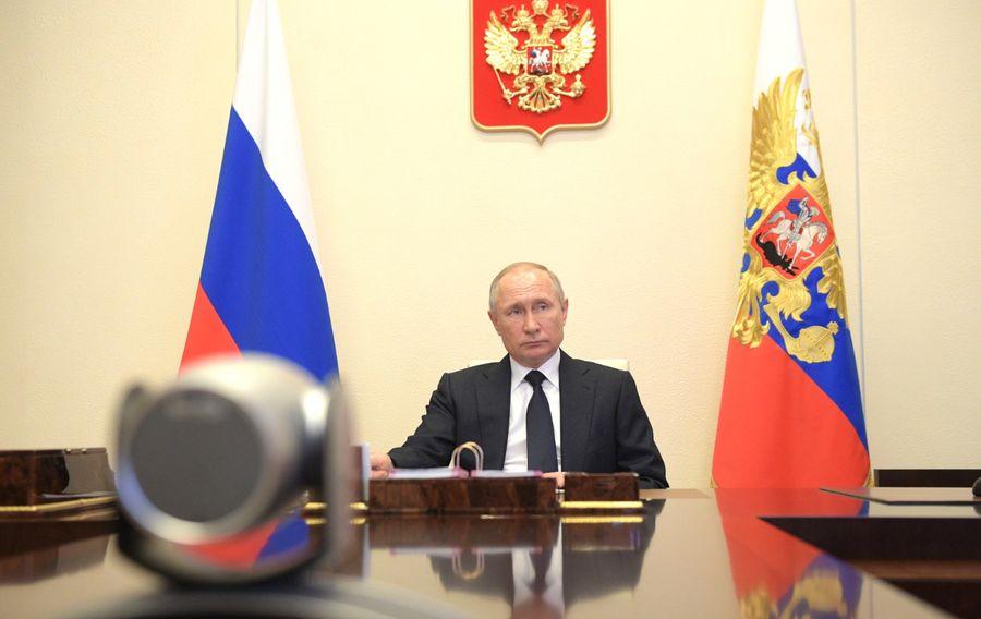 "<p>Фото © <a href=""http://kremlin.ru/events/president/news/63204/photos/63727"" target=""_blank"" rel=""noopener noreferrer"">Пресс-служба Кремля</a></p>"