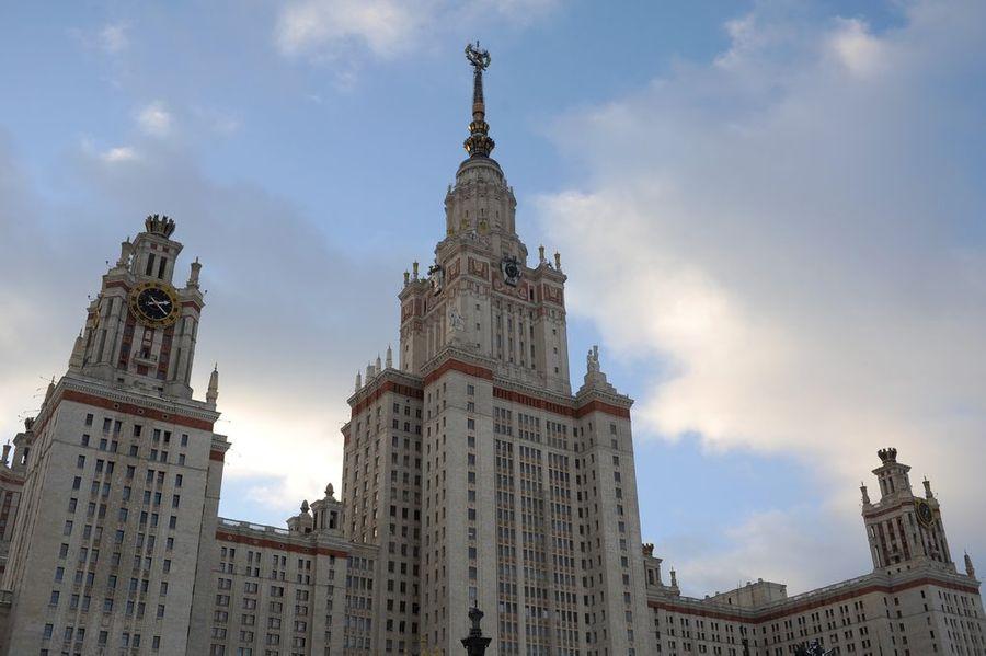 """<p>Фото ©Агентство городских новостей """"Москва"""" / Андрей Любимов</p>"""