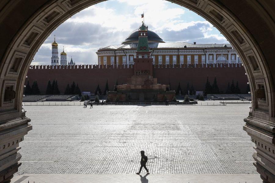 """<p>Фото © Агентство городских новостей """"Москва"""" / Кирилл Зыков </p>"""
