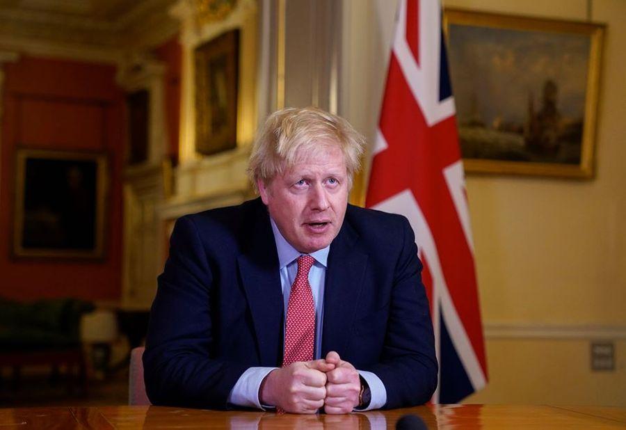 "<p>Фото © Facebook / <a href=""https://www.facebook.com/borisjohnson/?tn-str=k*F"" target=""_blank"" rel=""noopener noreferrer"">Boris Johnson</a></p>"