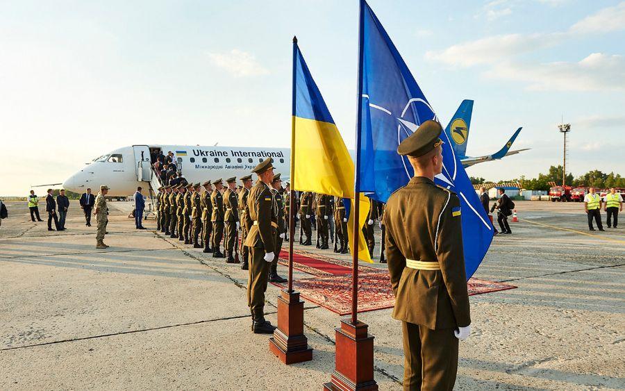 "<p>Фото © Flickr / <a href=""https://www.flickr.com/photos/nato/35013972944/"" target=""_blank"" rel=""noopener noreferrer"">NATO North Atlantic Treaty Organization</a></p>"