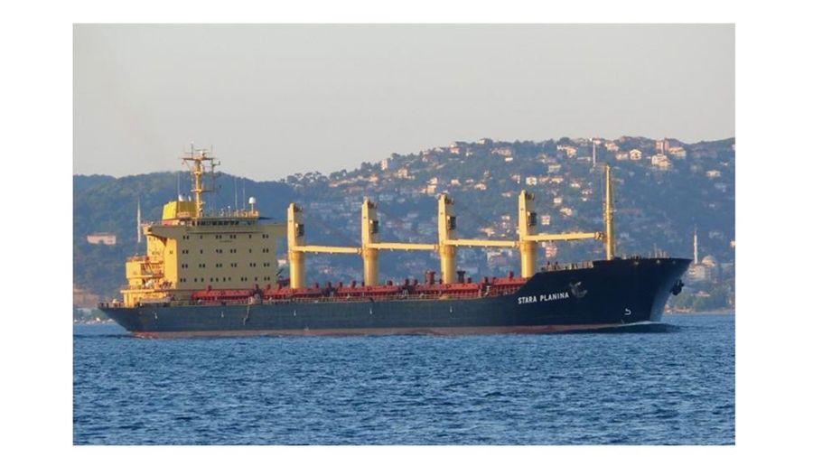 """<p>Фото © <a href=""""https://www.hovedredningssentralen.no/to-menn-over-bord-fra-maltesisk-lasteskip/"""" target=""""_blank"""" rel=""""noopener noreferrer"""">HRS Nord-Norge</a></p>"""