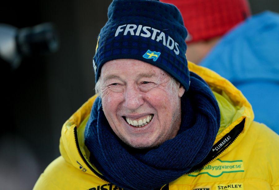<p>Вольфганг Пихлер. Фото © ТАСС / Сергей Бобылев</p>