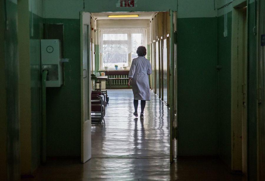 <p>Фото © ТАСС / Мария Дмитриенко</p>
