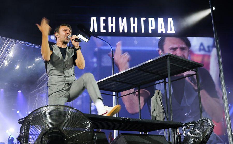 <p>Фото © ТАСС / Пётр Ковалев</p>