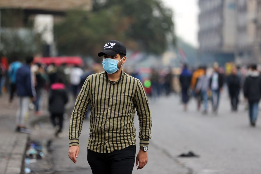 <p>Фото © ТАСС / Xinhua via ZUMA Wire</p>