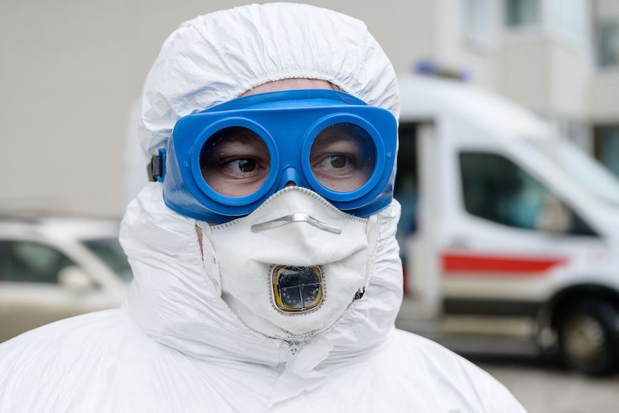 <p>Фото © Сергей Красноухов / ТАСС</p>