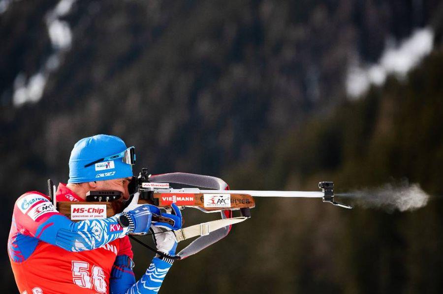 <p>Александр Логинов. Фото © Joel Marklund / Bildbyran via ZUMA Press / ТАСС</p>