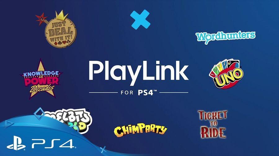 Фото © Playstation