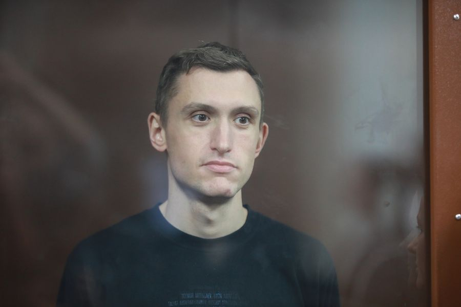 <p>Фото © ТАСС / Максим Стулов</p>