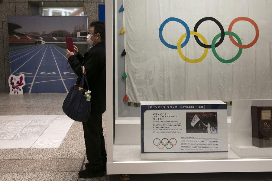 <p>Фото © ТАСС / AP Photo / Jae C. Hong</p>