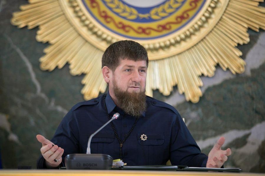 "<p>Фото © VK / <a href=""https://vk.com/ramzan"" target=""_blank"" rel=""noopener noreferrer"">Рамзан Кадыров</a></p>"