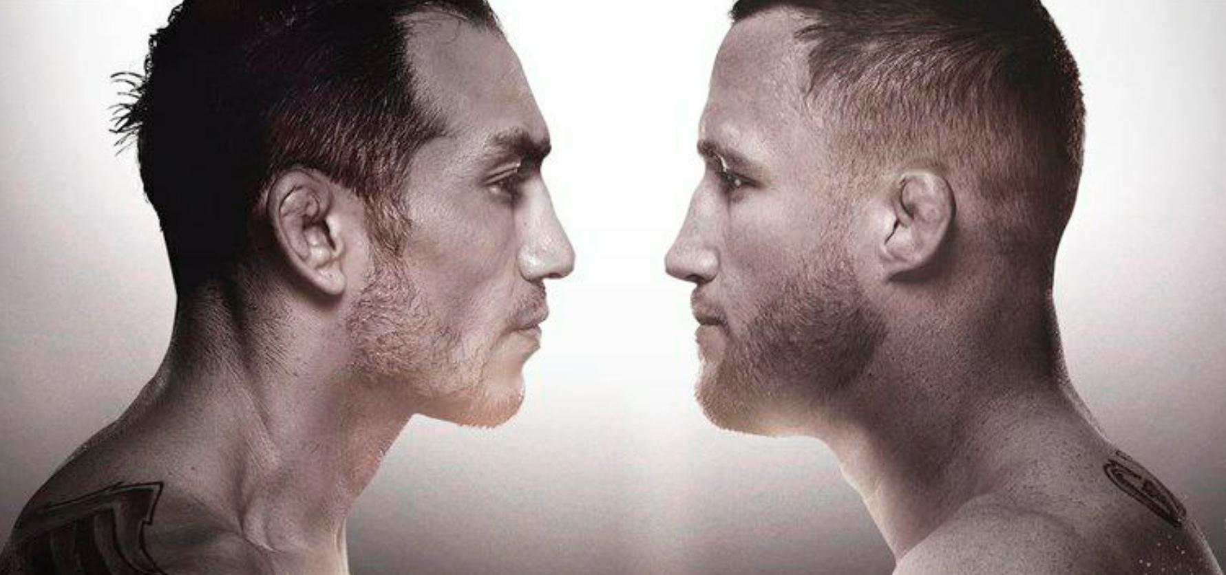 <p>Фото  © UFC</p>