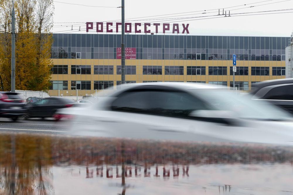 Фото © ТАСС / Максим Стулов