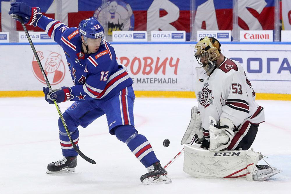 Фото © ТАСС / Александр Демьянчук