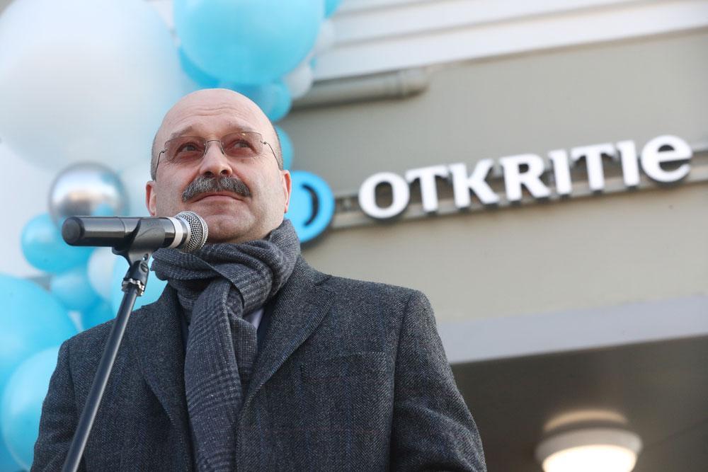 Михаил Задорнов. Фото © ТАСС / Алеев Егор
