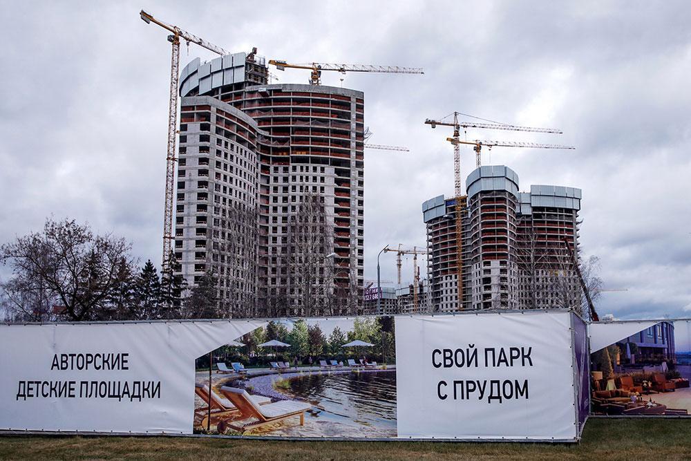 Фото © ТАСС / Почуев Михаил
