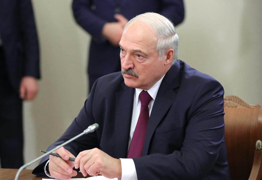 Лукашенко: Мы всегда инициировали реальную интеграцию, без потери кем-либо суверенитета