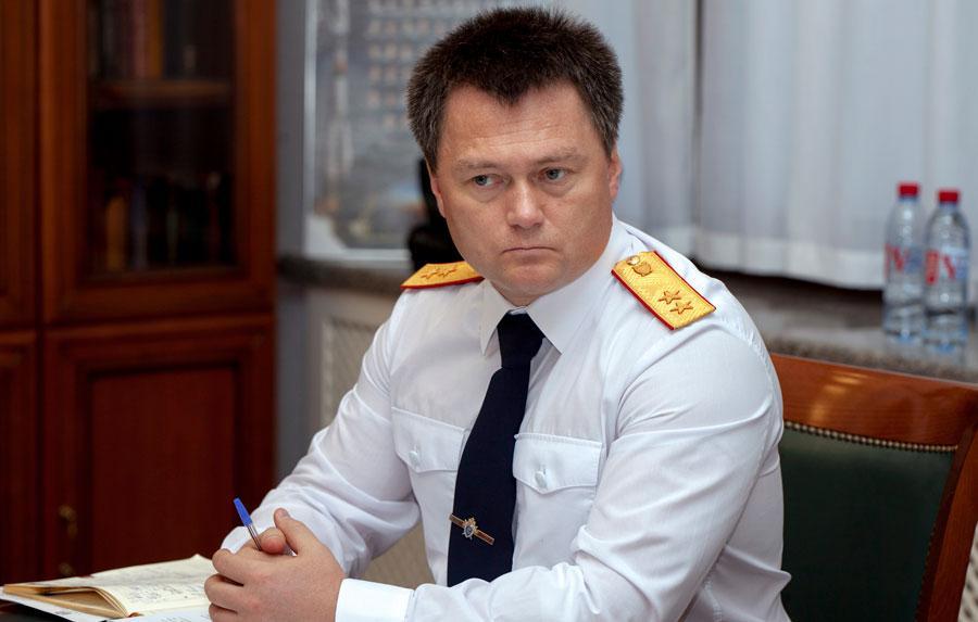 <p>Фото © Пресс-служба СК РФ / ТАСС</p>