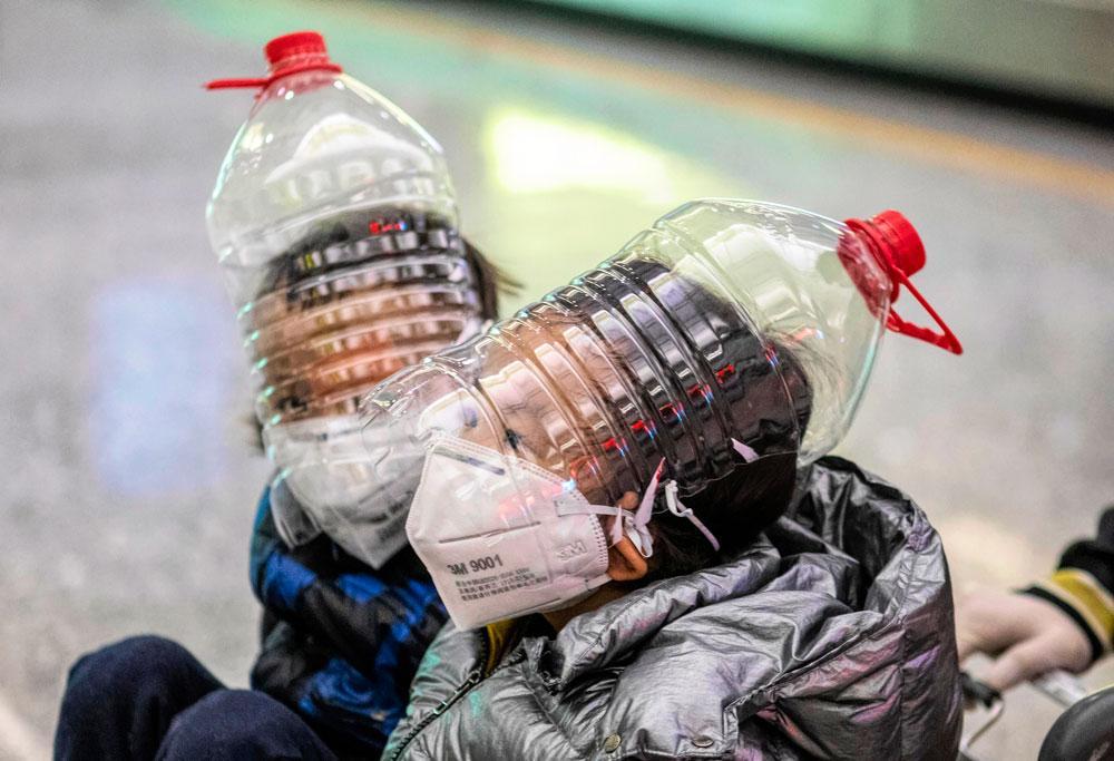 <p>Фото ©ТАСС / EPA / Alex Plavevski</p>