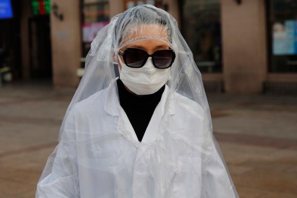 <p>Фото ©TASS / EPA / WU HONG</p>