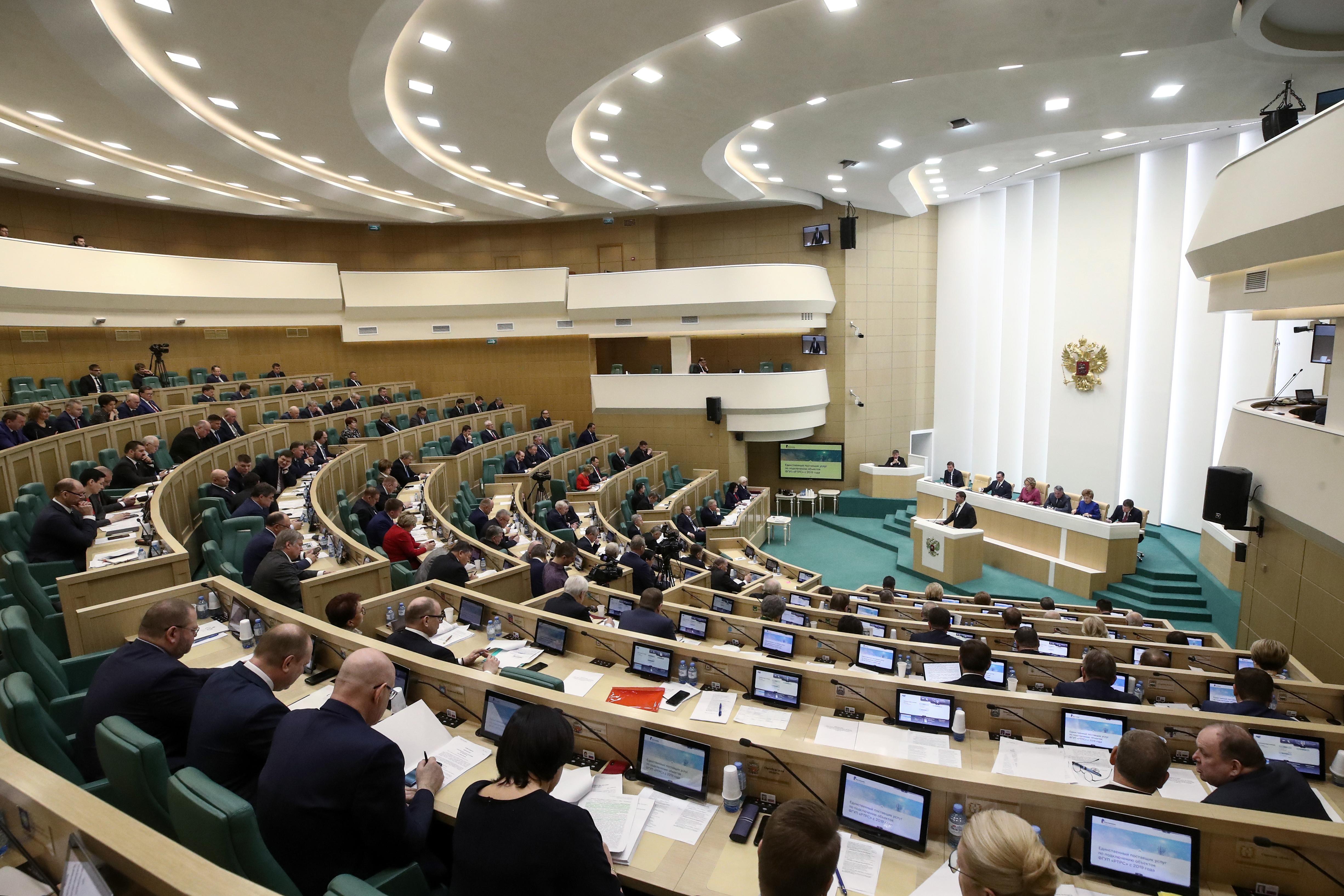 Сенаторы предложили запретить вступать в брак сменившим пол