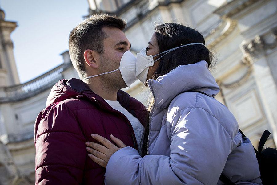 <p>Фото © ТАСС / EPA / MASSIMO PERCOSSI</p>