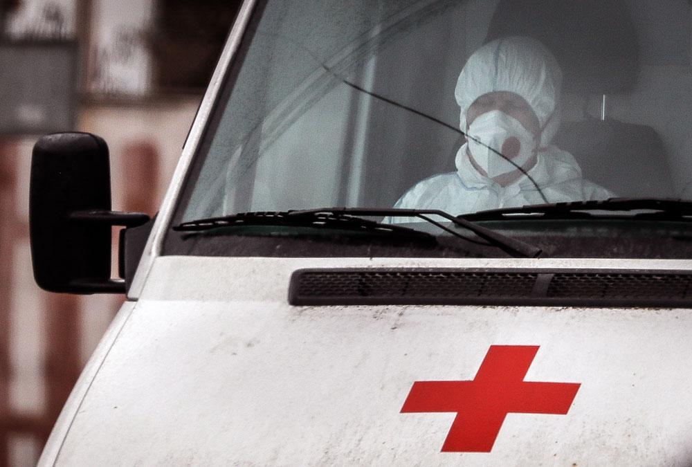 В Коми сообщили о карантине в одной из больниц из-за коронавируса