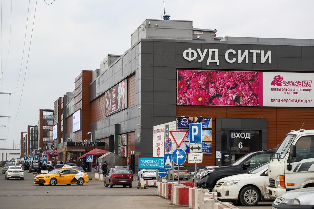 Фото ©ТАСС / Новодережкин Антон