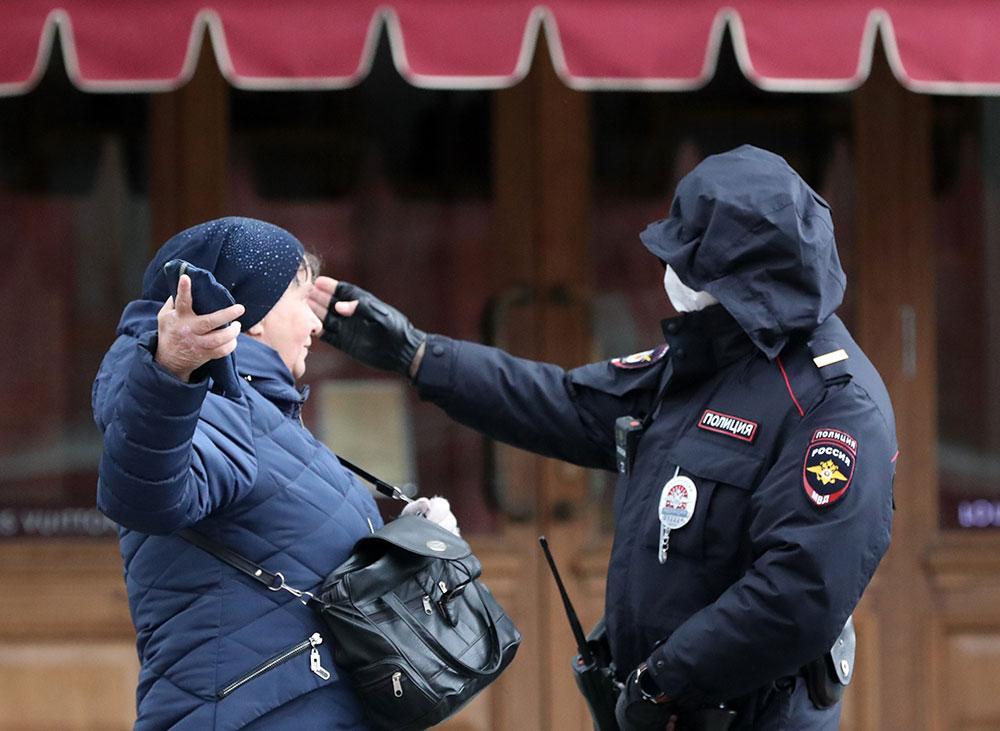 <p>Фото © ТАСС / Владимир Гердо</p>