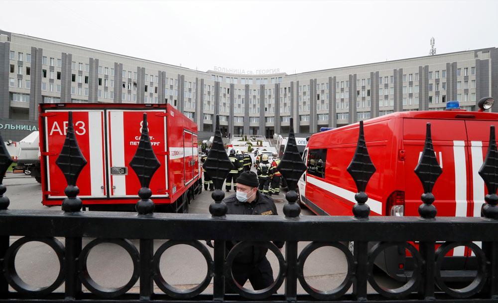Фото © ТАСС / ЕРА / ANATOLY MALTSEV
