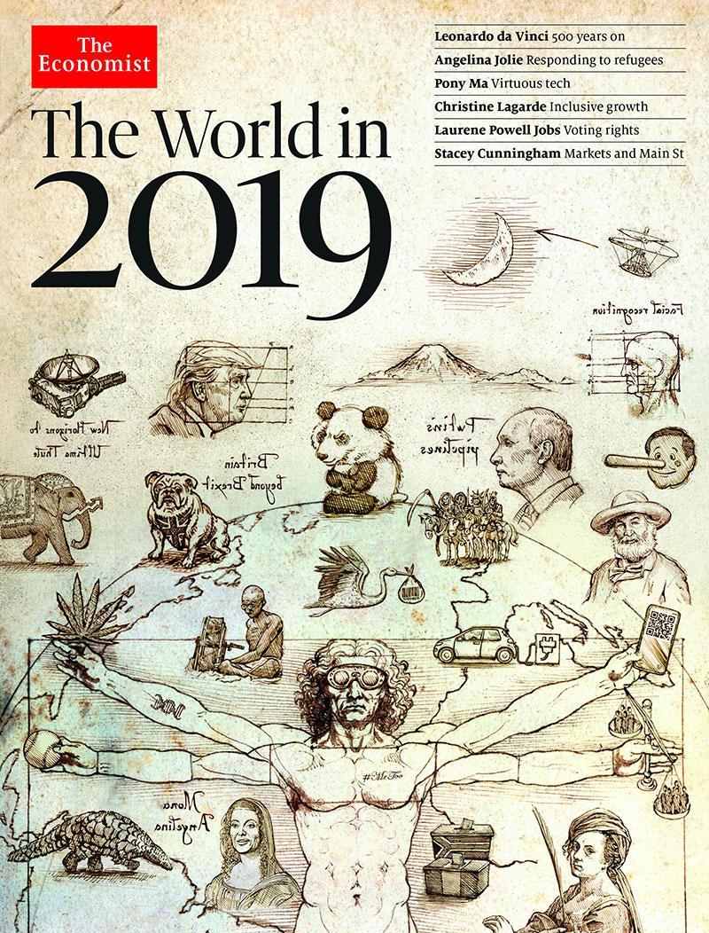 Фото © The Economist
