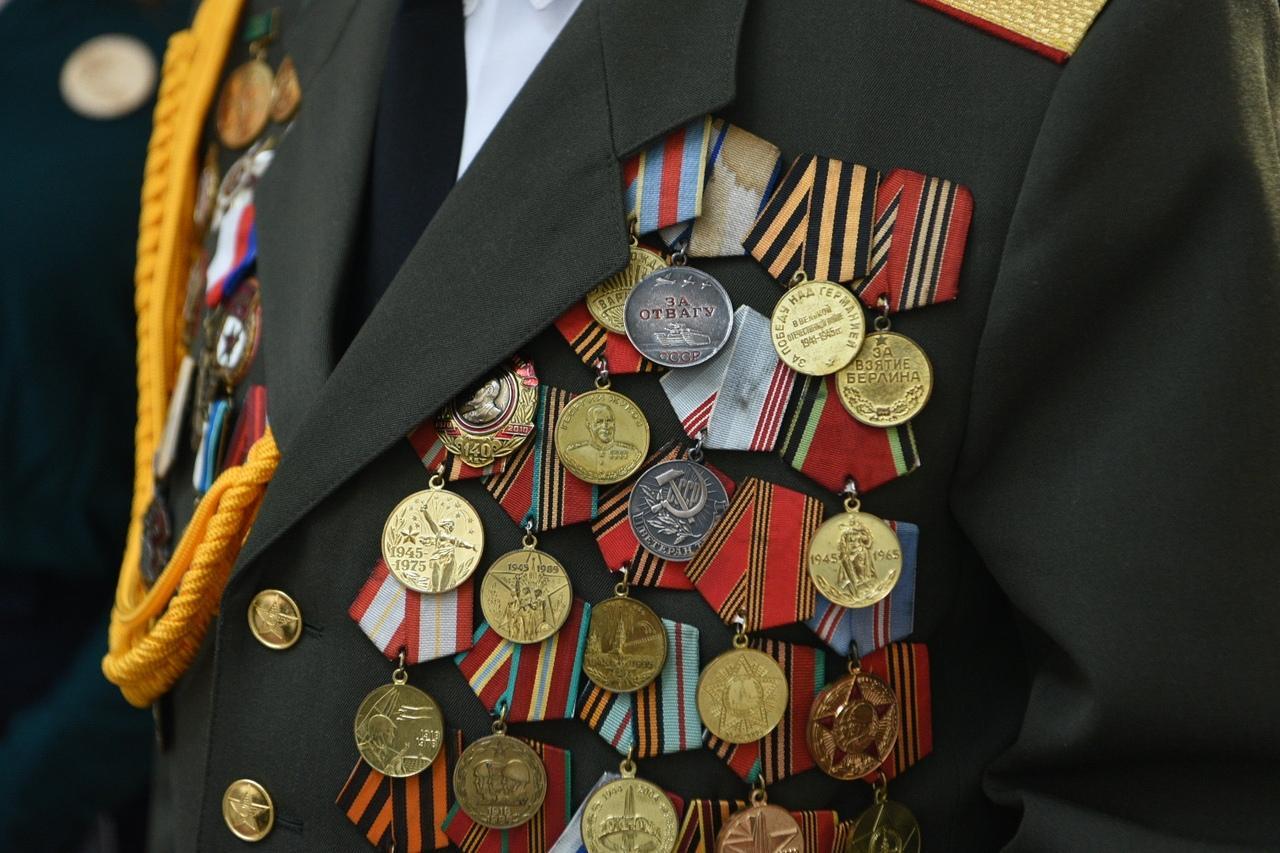 Пётр Ушаков. Фото © VK / МЕЧТЫ ПОБЕДИТЕЛЕЙ