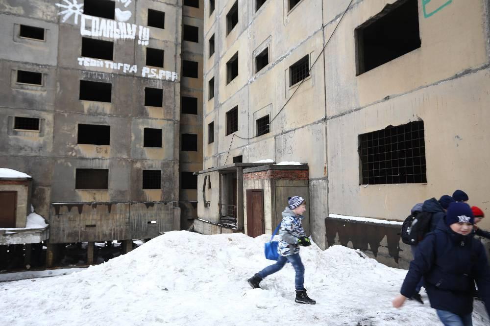 """Фото © ТАСС / """"Ведомости"""" / Андрей Гордеев"""