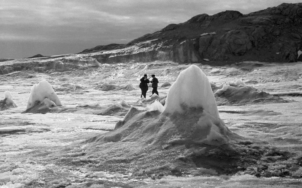 Фото © В. Ешурин / Фотохроника ТАСС