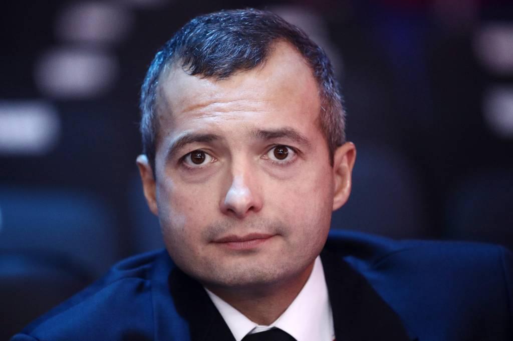 <p>Дамир Юсупов. Фото © ТАСС / Валерий Шарифулин</p>